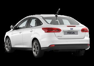Focus Fastback 2019