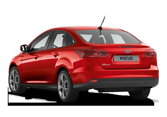 Focus Fastback 2019 SE Plus 2.0 AT