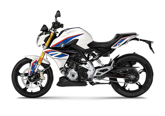 BMW Motorrad G 310 R 2019