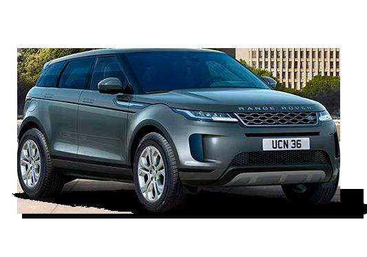 Novo Range Rover Evoque S D180