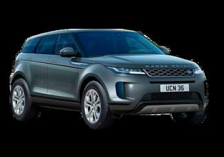 Novo Range Rover Evoque 2019