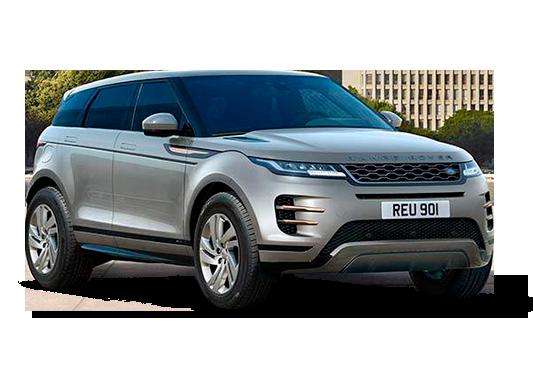 Novo Range Rover Evoque R-Dynamic S D180