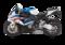 BMW Motorrad S 1000 RR 2019 Tricolor