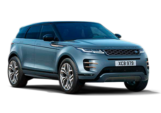 Novo Range Rover Evoque First Edition