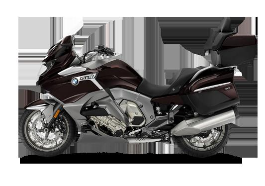 BMW Motorrad K 1600 GTL 2019