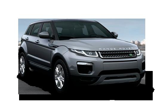 Land Rover Range Evoque SE TD4