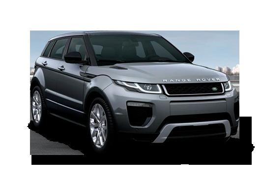 Range Rover Evoque 2019 HSE Dynamic SD4