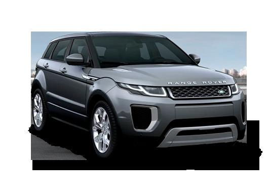 Range Rover Evoque 2019 Autobiography SD4