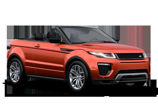 Range Rover Evoque 2019 Conversível HSE Dynamic