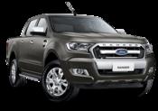 Ranger 2019 XLT 3.2 Diesel 4x4 AT