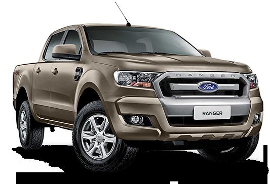 Ranger 2019 XLS 2.2 Diesel 4x4 MT