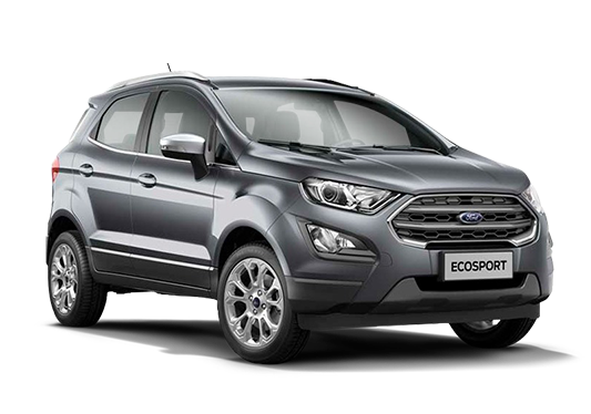 EcoSport 2020 Titanium 1.5 AT