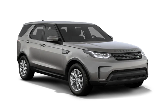 Discovery 2019 SE Si4