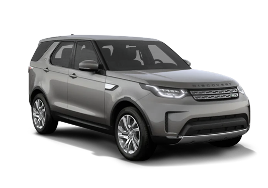 Discovery 2019 HSE TD6