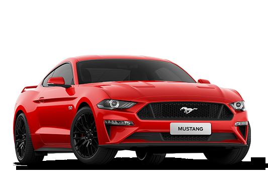 Mustang 2019 GT Premium 5.0 V8