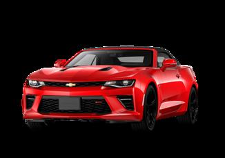 Camaro Conversível 2018