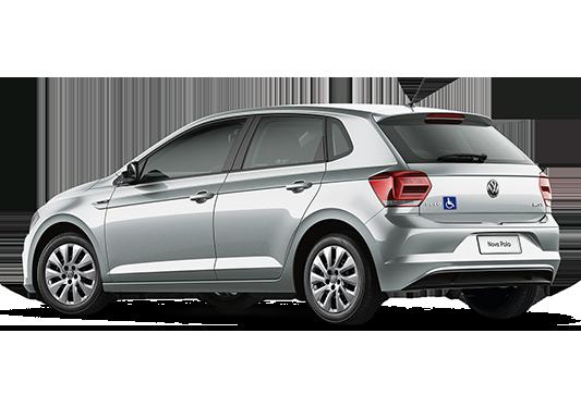 Volkswagen Polo (PCD) Sense 200 TSI
