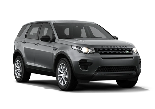 Discovery Sport 2019 Pure