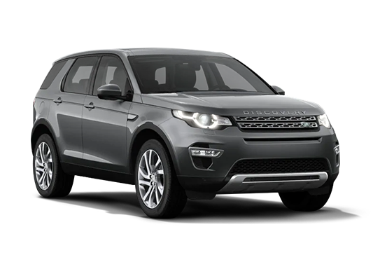 Discovery Sport 2019 HSE Luxury