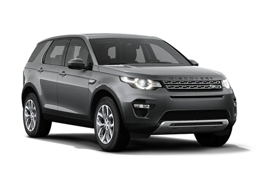 Discovery Sport 2019 HSE TD4