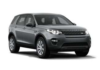 Discovery Sport SE TD4