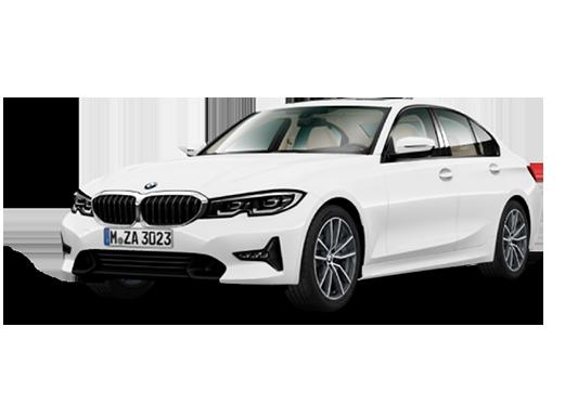 Novo BMW Série 3 Sedã 330i Sport