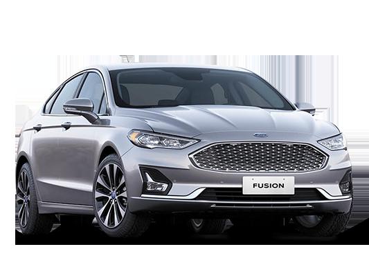 Fusion 2019 Titanium 2.0 EcoBoost AWD