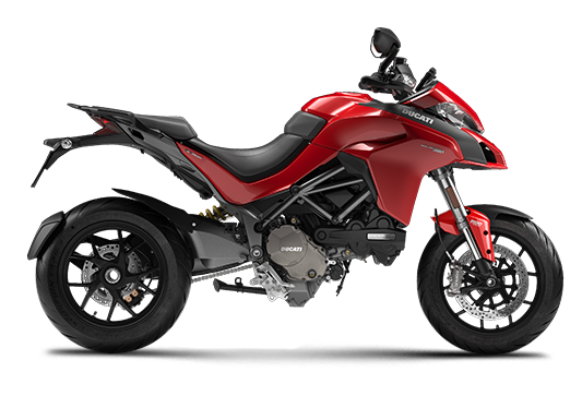 Multistrada 1260 ABS
