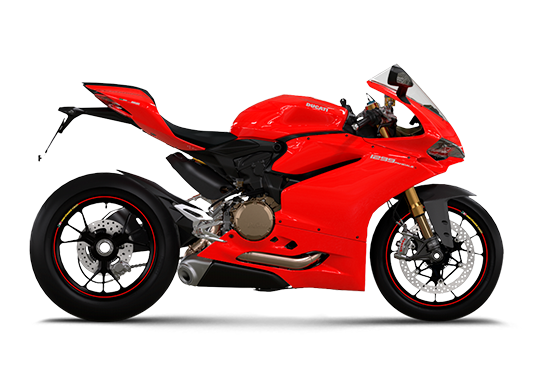 1299 Panigale 1299 Panigale S