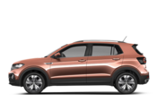 T-Cross Highline 250 TSI