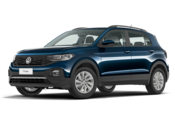 T-Cross 200 TSI AT