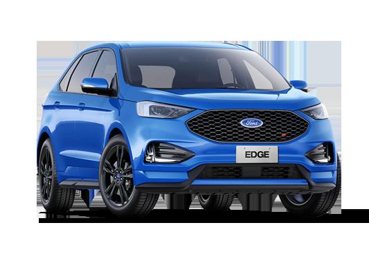 Edge ST ST 2.7 V6 Biturbo EcoBoost