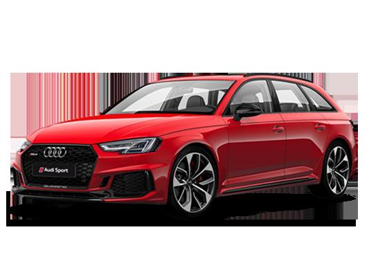 Audi RS 4 Avant 2019 tiptronic