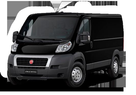 Ducato Cargo Curto 2.3 Diesel