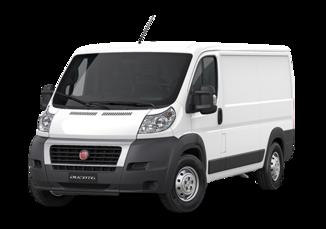 Ducato Cargo 2019
