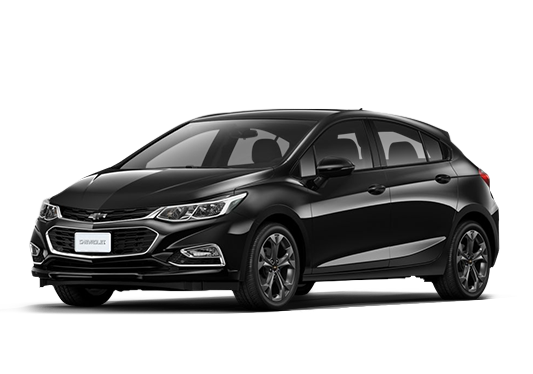 Cruze Sport6 2019 Turbo Black Bow Tie