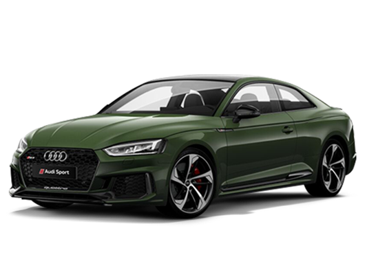 Audi RS 5 Coupé 2019 tiptronic