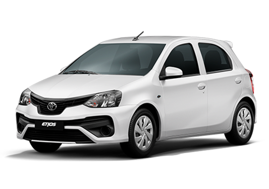 Etios Hatch 2020 X Man