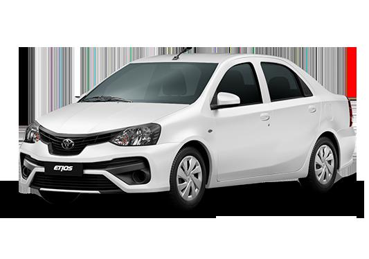 Toyota Etios Sedã 2020 X Man