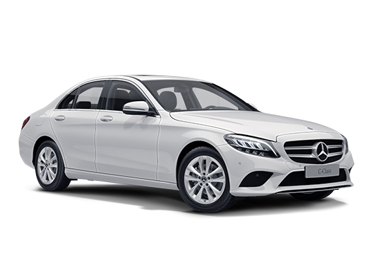 Classe C Sedan C 200 EQ Boost