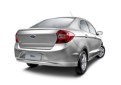 Ka+ Sedan