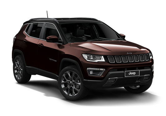 Compass 2019 Série S AT 2.0 Turbodiesel 4x4