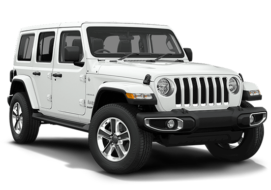 Wrangler 2019 Sahara Overland 4x4 2.0 AT8 Turbo 4P