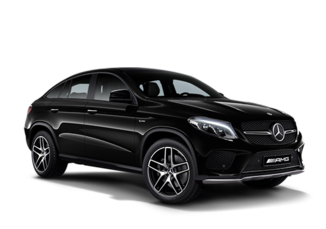 AMG GLE 43 4MATIC Coupé