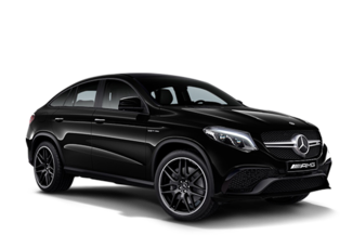 AMG GLE 63 4MATIC Coupé