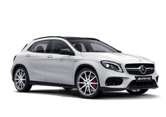 AMG GLA 45 4MATIC
