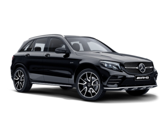 AMG GLC 43 4MATIC