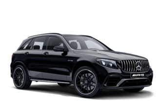 AMG GLC 63 4MATIC+