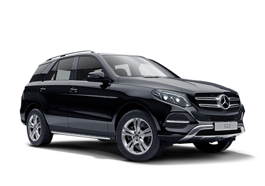 GLE SUV GLE 350d 4MATIC Highway