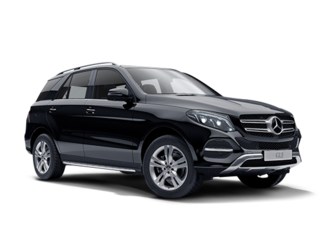 GLE 350d 4MATIC Highway